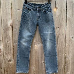 Girls' Paper Denim & Cloth jeans